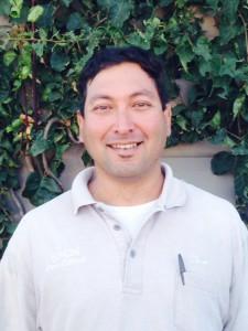 Daniel Ramirez Santa Barbara Pest Control Specialist