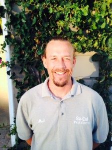 James Thomas Santa Barbara Pest Control Specialist