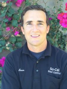 Sean Spiteri Santa Barbara Pest Control Specialist