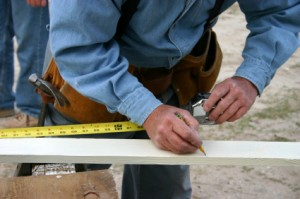 Construction repair after rodent damage in home and structures in Santa Barbara
